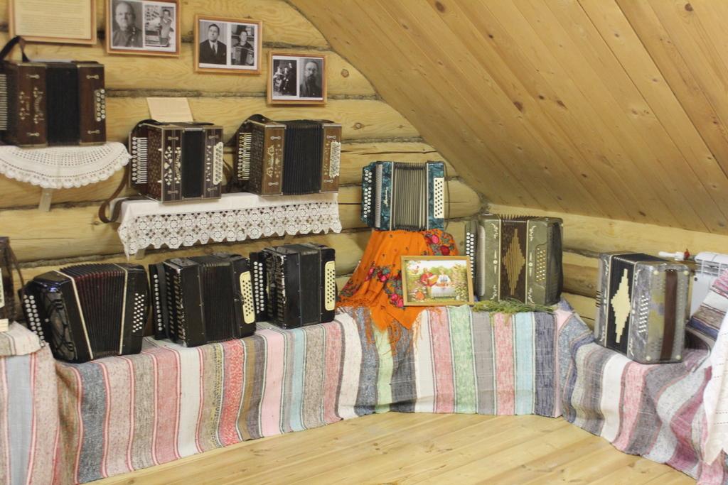 Дом Семена-ложкаря фото